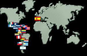 popularność języka hiszpańskiego