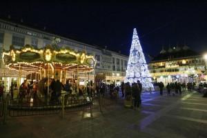 Święta w Hiszpanii