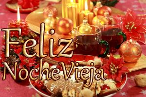Życzenia noworoczne po hiszpańsku