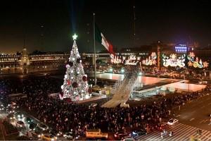 Boże Narodzenie w Meksyku