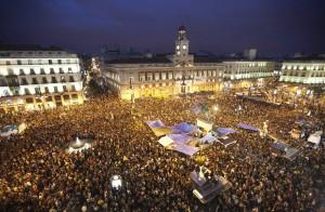 Sylwester w Madrycie