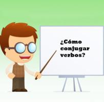 odmiana czasowników w języku hiszpńskim