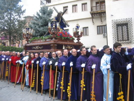 Wielkanoc w Hiszpanii 1