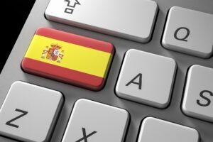 Nauka języka hiszpańskiego online
